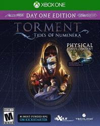 Torment: Tides of Numenera para Xbox One