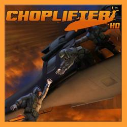 Choplifter HD para PlayStation 3