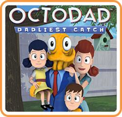 Octodad: Dadliest Catch para Nintendo Switch