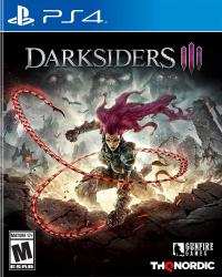 Darksiders III para PlayStation 4