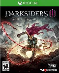 Darksiders III para Xbox One