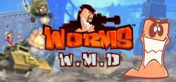 Worms W.M.D para PC
