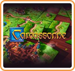 Carcassonne para Nintendo Switch