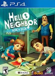 Hello Neighbor: Hide and Seek para PlayStation 4