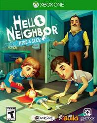 Hello Neighbor: Hide and Seek para Xbox One