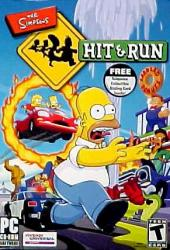 The Simpsons: Hit & Run para PC