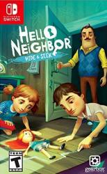 Hello Neighbor: Hide and Seek para Nintendo Switch