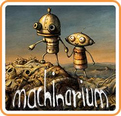 Machinarium para Nintendo Switch