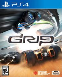 GRIP: Combat Racing para PlayStation 4