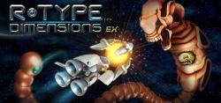 R-Type Dimensions EX para PC