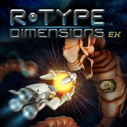 R-Type Dimensions EX para PlayStation 4