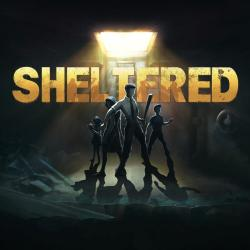 Sheltered para PlayStation 4