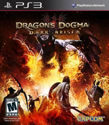 Dragon's Dogma: Dark Arisen para PlayStation 3