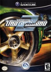 Need for Speed Underground 2 para GameCube