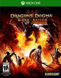 Dragon's Dogma: Dark Arisen para Xbox One