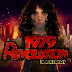 1979 Revolution: Black Friday para PlayStation 4