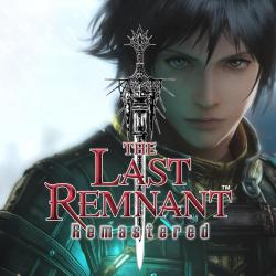 The Last Remnant Remastered para PlayStation 4