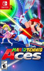 Mario Tennis Aces para Nintendo Switch