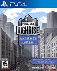 Project Highrise: Architect's Edition para PlayStation 4