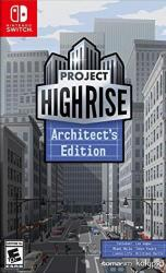Project Highrise: Architect's Edition para Nintendo Switch