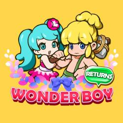 Wonder Boy Returns para PlayStation 4