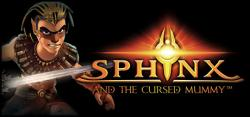 Sphinx and the Cursed Mummy para PC