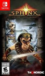 Sphinx and the Cursed Mummy para Nintendo Switch