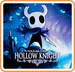 Hollow Knight para Nintendo Switch