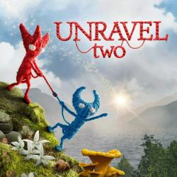 Unravel Two para PlayStation 4
