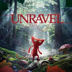 Unravel para PlayStation 4