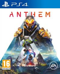 Anthem para PlayStation 4