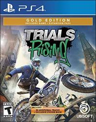 Trials Rising para PlayStation 4