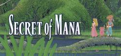 Secret of Mana (2018) para PC