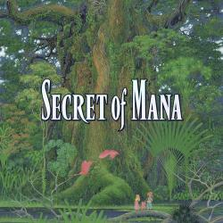 Secret of Mana (2018) para PlayStation 4