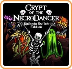 Crypt of the NecroDancer para Nintendo Switch