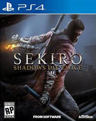 Sekiro: Shadows Die Twice para PlayStation 4
