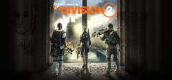 The Division 2 para PC