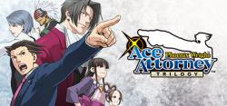Phoenix Wright: Ace Attorney Trilogy para PC