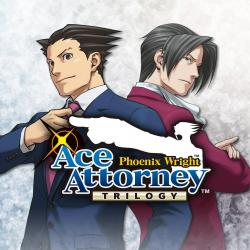 Phoenix Wright: Ace Attorney Trilogy para PlayStation 4