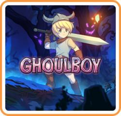 Ghoulboy: Dark Sword of Goblin para Nintendo Switch