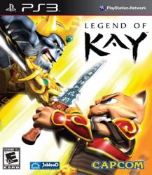 Legend of Kay Anniversary para PlayStation 3
