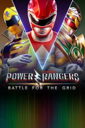 Power Rangers: Battle for the Grid para Xbox One