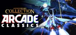Anniversary Collection Arcade Classics para PC