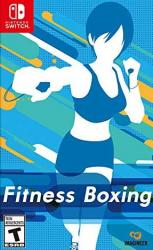 Fitness Boxing para Nintendo Switch