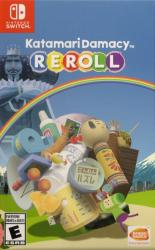 Katamari Damacy REROLL para Nintendo Switch