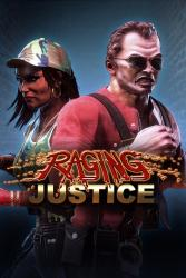 Raging Justice para Xbox One