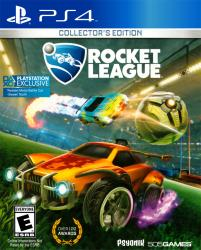 Rocket League para PlayStation 4