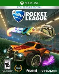 Rocket League para Xbox One