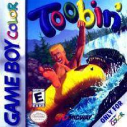 Toobin' para Game Boy Color