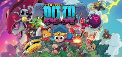 The Swords of Ditto: Mormo's Curse para PC